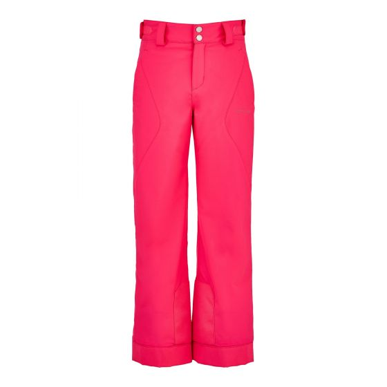 Spyder, Olympia ski pants kids bubblegum pink