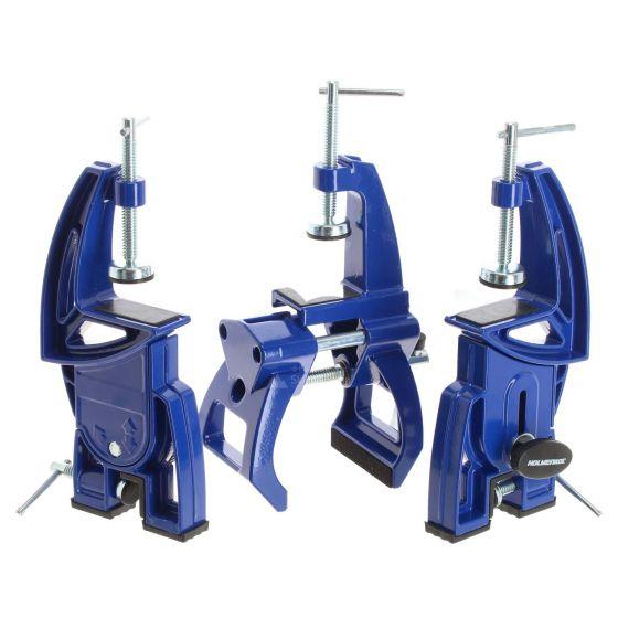 Holmenkol, skispanner superproplus worldcup, maintenance product, blue