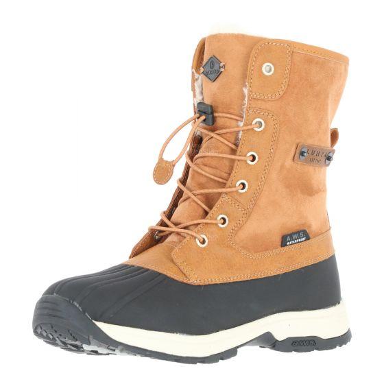 Luhta, Tuttu Ms snow boots women brown