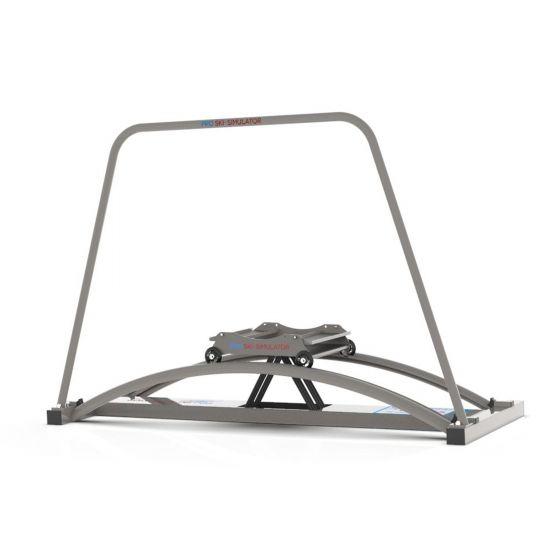 Pro Ski Simulator Basic, grey
