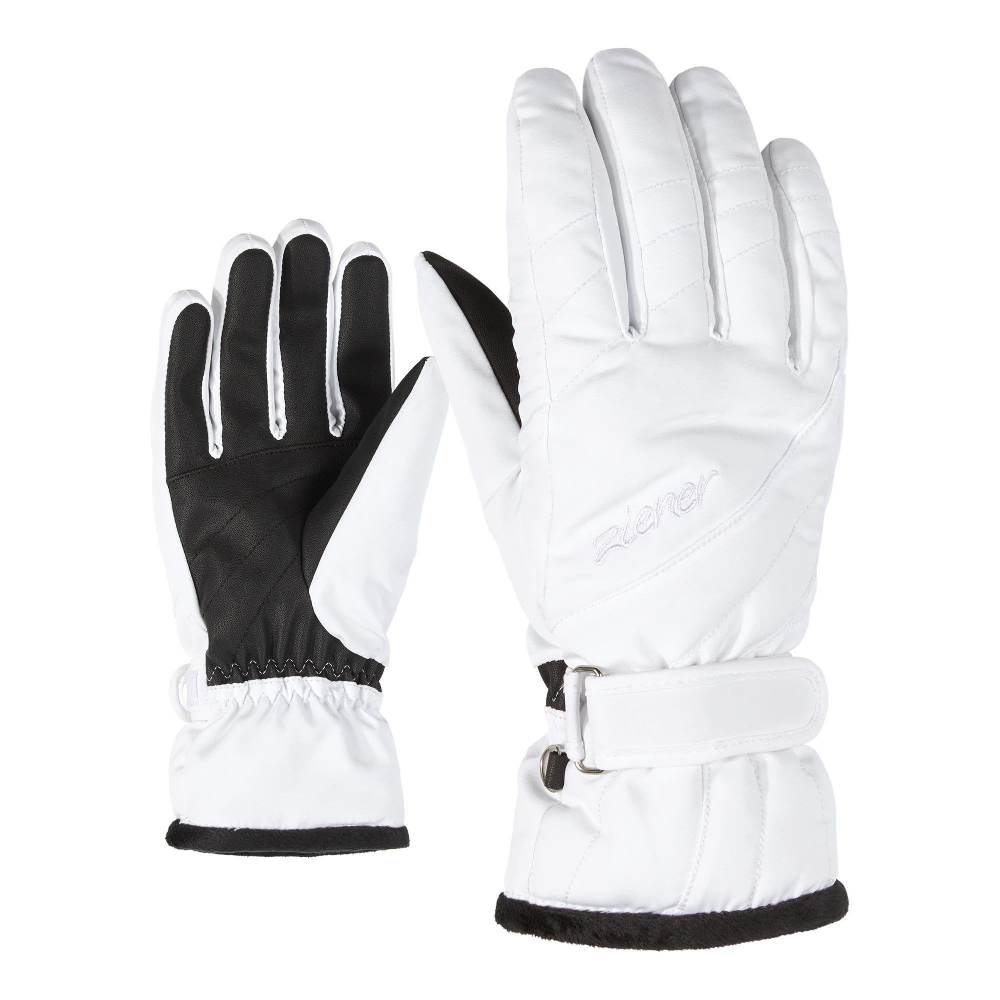 Ziener Kinga Pr Lady Glove Gant de Ski Femme