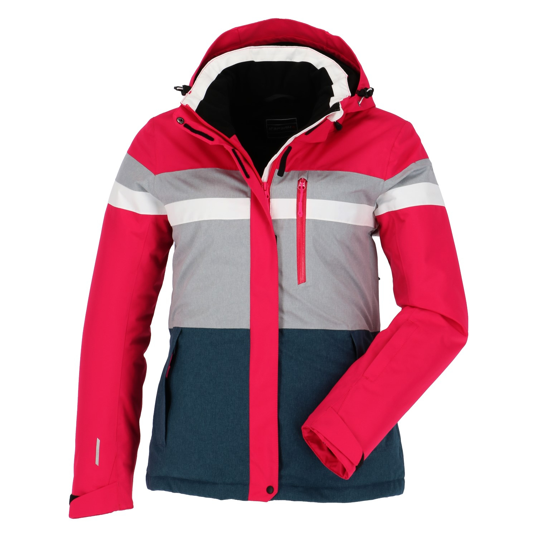 icepeak ski jas katia dames roze aa27icew62b 1 1