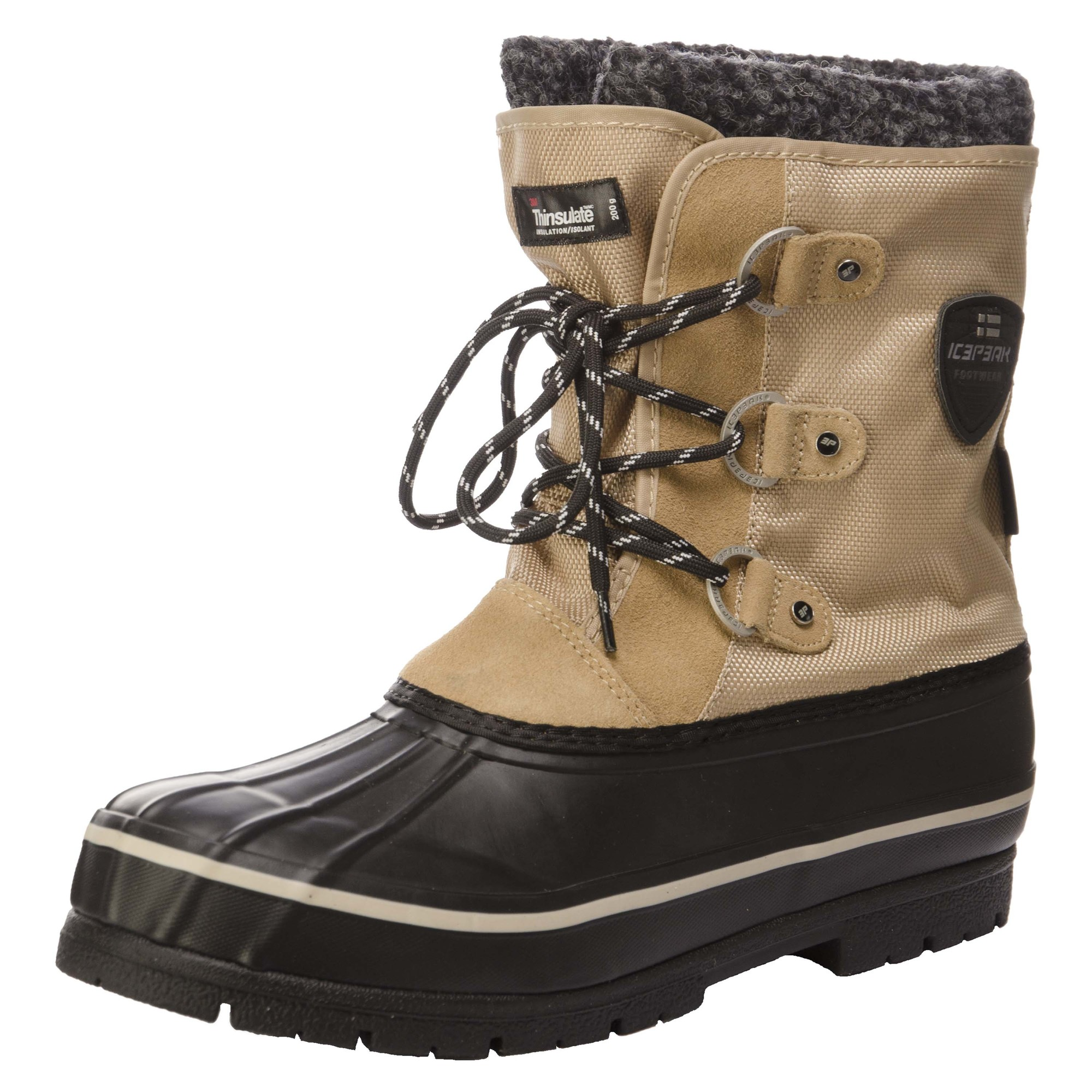 Snow boots & snow shoes online | Easy and fast on SkiWebShop.com