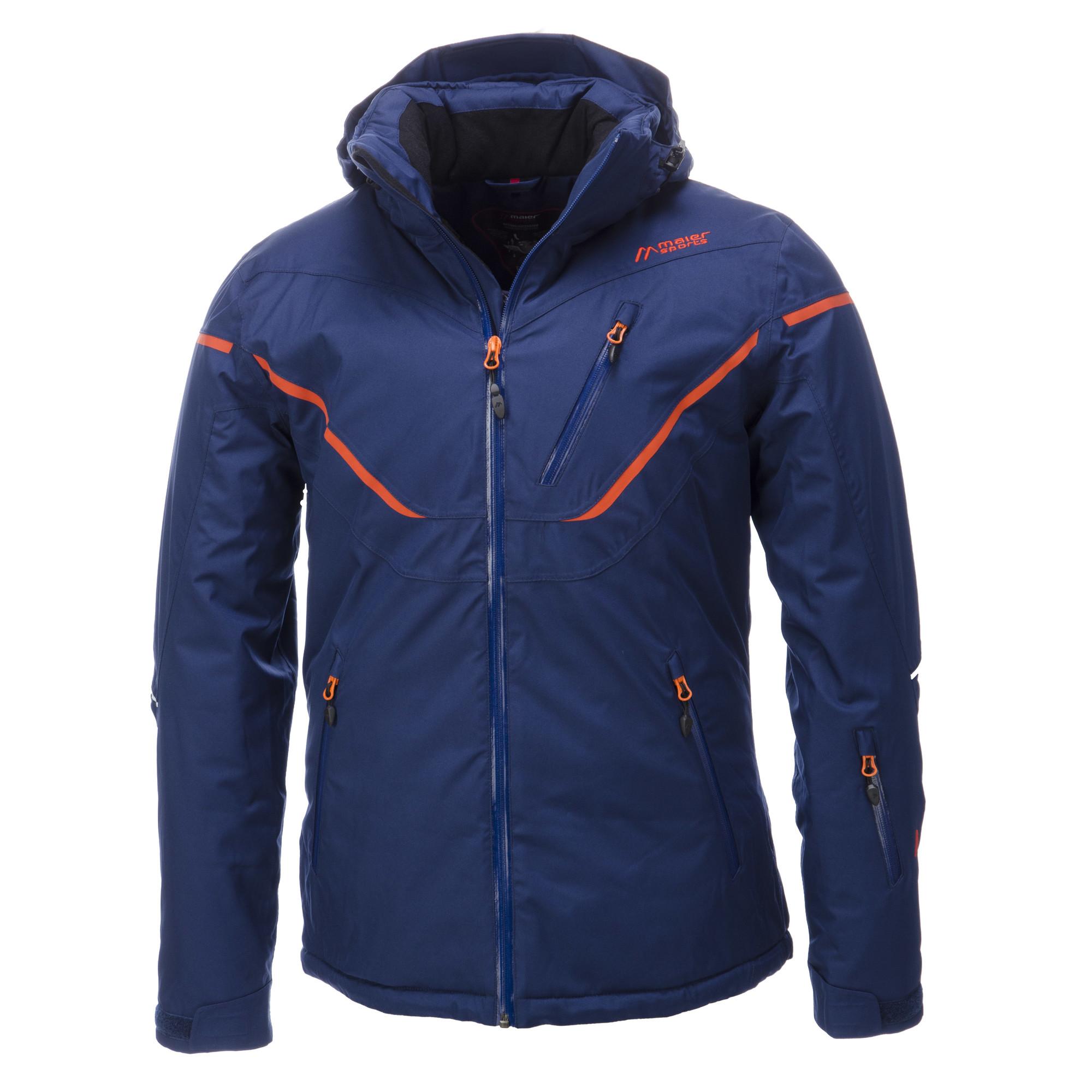 maier sports northstar ski jacket men medieval blue. Black Bedroom Furniture Sets. Home Design Ideas